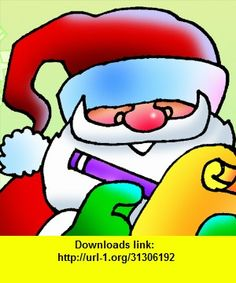 Santerrific, iphone, ipad, ipod touch, itouch, itunes, appstore, torrent, downloads, rapidshare, megaupload, fileserve