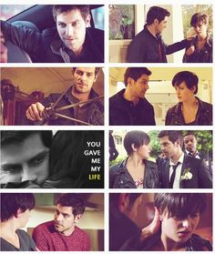 Grimm Trubel And Nick