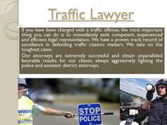 A Philly traffic ticket attorney has many roles and can help in many ways. Check this link right here http://phillytrafficlawyer.com/ for more information on Philly traffic ticket attorney. If you've been ticketed, consulting a traffic lawyer can save you a great deal of time and money. If you go to court without the lawyer, the result could be extremely inconvenient. Follow us https://lawyerstraffic.wordpress.com/