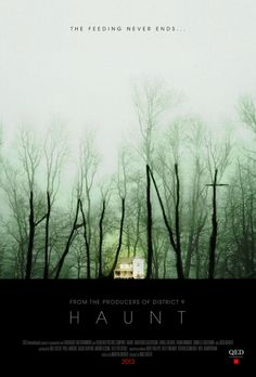 Haunt Movie is scheduled to be released on 11th Oct 2013