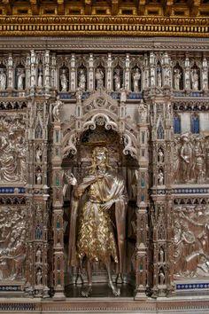 Image result for altare di san giovanni firenze