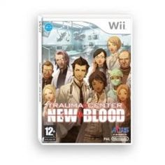 Trauma Center 2 New Blood Game Wii   http://gamesactions.com shares #new #latest #videogames #games for #pc #psp #ps3 #wii #xbox #nintendo #3ds