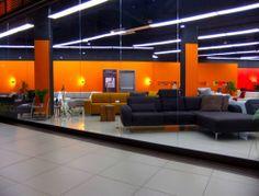 Fotogalerie - Showroom Bratislava OC STYLA - Sofaland Bratislava, Sofa, Couch, Showroom, Furniture, Home Decor, Pictures, Settee, Settee