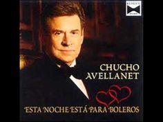 ▶ Vanidad - Chucho Avellanet - YouTube