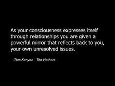 Tom Kenyon - The Hathors - Quote - Love Compassion Spirituality Spiritual relationships 2.jpg