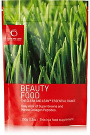 Bodyism's Clean and Lean Complément alimentaire <i>Beauty Food</i>, 150 g