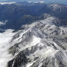 Beautiful Japan Alps - http://www.travelandtransitions.com/destinations/destination-advice/asia/