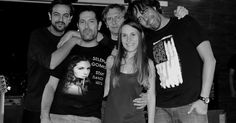La banda metal James Bonzo presenta disco en Edaska junto a Days of Abuse y Devil Vow