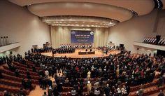 Iraqi parliament rejects Turkish military mandate in N.Iraq - www.worldbulletin.net