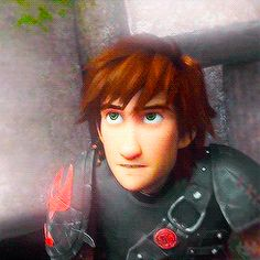 HICCUP another cute face