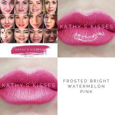 Kathy's Kisses LipSense