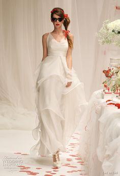2011 Emé di Emé Wedding Dresses | Wedding Inspirasi