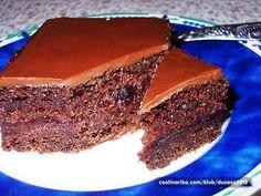 MEDENO MEDENO SRCE: Brzi kolač,mjere izražene u čašama radi lakše pripreme :) ~ KORISNI SAVJETI I ODABRANI RECEPTI