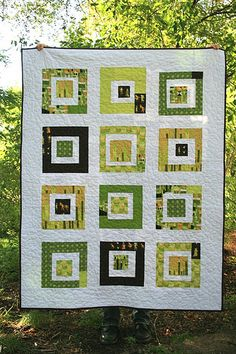 Castle Peeps Quilt | Flickr - Photo Sharing!
