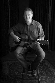 A smile from Don Henley : Eagles :)