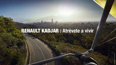 Para el lunes 2 de febrero se espera la puesta de largo del nuevo SUV o crossover, como en la alianza Renault-Nissan les gusta llamar a este tipo de coches, de tamaño medio encuadrado dentro del segmento C del que ya han desvelado el nombre, Kadjar.
