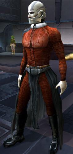 Darth Malak Star Wars Knights of the Old Republic.