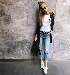 """13.6k Likes, 71 Comments - Brooke Hogan (@brookehogan1) on Instagram: """"Low key obsessed with these baby's I got from @topshop_au new denim collection. Legit the comfiest…"""""""