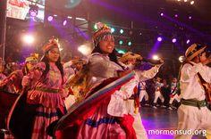 Evento Cultural Templo Trujillo Peru