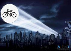 Bike signal!