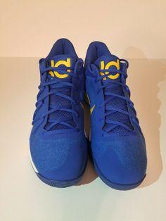 a5eb117f1648 Sz 11 Men s Nike KD Trey 5V Kevin Durant Basketball Shoe 897638 400   fashion