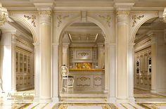 The Kitchen Royal - Modenese Gastone