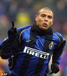 @Ronaldo #R9 #9ine @Inter