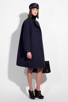 Paule Ka Fall 2014 Ready-to-Wear Collection Slideshow on Style.com