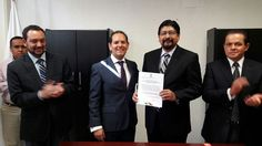 Está llamado a ser factor determinante para el crecimiento económico de Michoacán, destaca el titular de la Sedeco, Jesús Melgoza Velázquez, al dar posesión a Gustavo Meléndez Arreola como titular ...