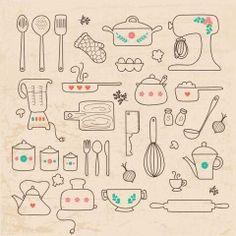 O chá de cozinha é um evento a parte do casamento. Nele você pode pensar bem feminino e escolher tudo do seu jeito, afinal o chá será todinho seu ;) Apesar de ser uma etapa…