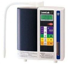 Filtru ionizator de apa kangen Leveluk SD501