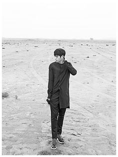 #Infinite #L #Myungsoo #Back