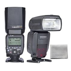 Yongnuo flash YN600ex-rt 600ex-rt yongnuo 600 2.4G Wireless HSS 1/8000s Master Flash Speedlite for cannon camera canon camera + Two Free OOPSTEK Cleaning cloth for camera cannon lens YONGNUO http://www.amazon.com/dp/B00T5OCCVC/ref=cm_sw_r_pi_dp_r2yNvb0DBWK34