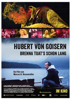 Hubert von Goisern - Home Hubert Von Goisern, Washington Dc, Concert, Movie Posters, Austria, Traditional, Website, Lifestyle, Movies