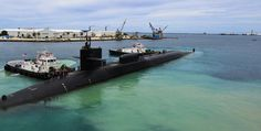Americans self-confidence to deal with China's submarine