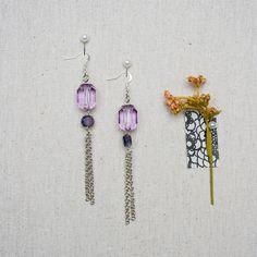 Nicole's Bead Shop Celebrate #Spring #Earrings #jewelry #DIY