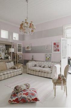 Salas - Achados de decoração