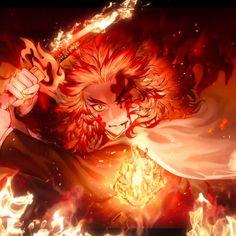 M Anime, Anime Demon, Anime Art, Elsword, Pencil Art Drawings, Demon Slayer, Hunter X Hunter, Animes Wallpapers, Cool Art
