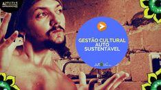 GESTÃO CULTURAL AUTO-SUSTENTÁVEL - LIVE AE #1