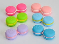 Sports Vision's New Macaroon Purple Contact Lens Storage / Soaking Case CE Marked & FDA Approved Sports Vision World http://www.amazon.co.uk/dp/B00TOIGQUW/ref=cm_sw_r_pi_dp_a7QIvb0ZBGEQ1