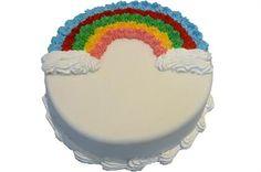 Dairy Queen - Build a Cake Rainbow (Kids 9)
