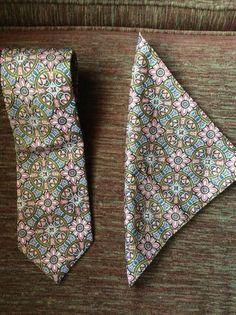 Swarovski Crystal Necktie! Amazing Patterns! | Clothing, Shoes & Accessories, Men's Accessories, Ties | eBay!