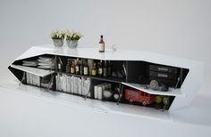 Projekt - CD3D - Messen - Showrooms - Museen - Shopdesign - Edutainment - Klappenmöbel