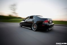 #Lexus #IS rolling shot