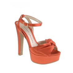 Forget You in Flame-Orange #CLLove
