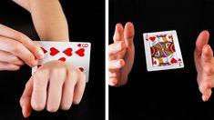 Magic Tricks Videos, Magic Tricks Tutorial, Learn Magic Tricks, Magic Tricks For Kids, Magic Card Tricks, Card Tricks For Kids, Funny Magic Tricks, Magic Video, Easy Magic