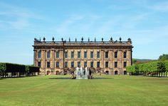 "<a href=""http://www.chatsworth.org/"" target=""_blank"">Chatsworth House</a>, Derbyshire"