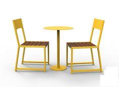 Żółty? A może w 16 innych kolorach? Stwórz meble który będzie wyrażał Ciebie.  http://domotto.pl/metalico