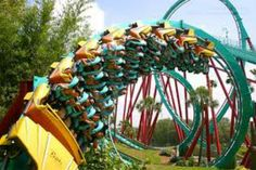 Theroller coasteris a popularamusement ridedeveloped foramusement parksand moderntheme parks.LaMarcus Adna Thompsonpatented the first roller coasters on January 20, 1885, which were made out ofwood.