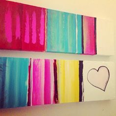Abstract #lovecolour Pink Art, Art Work, Abstract, Color, Artwork, Summary, Work Of Art, Colour, Colors